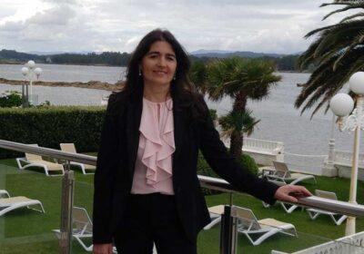 Dolores Valladares, Directora General Hotel Louxo La Toja